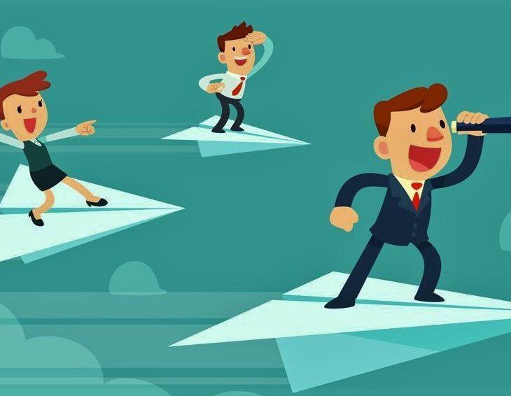 Membangun Peluang Bisnis Yang Besar