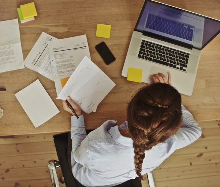 Tahapan Untuk Bekerja Mencari Karir Menjadi Lebih Baik